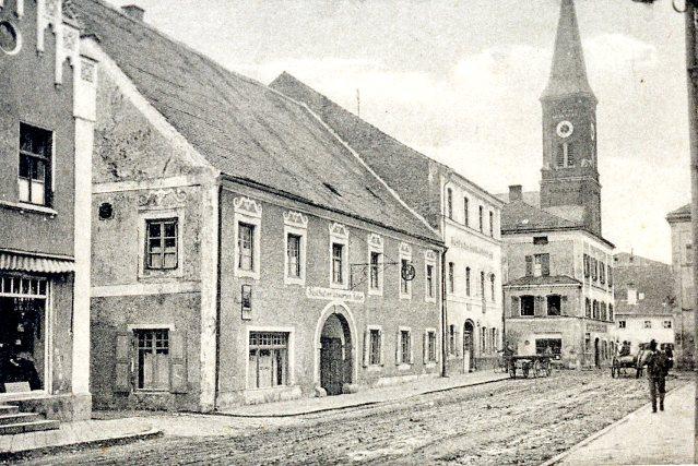 Foto Altstadt